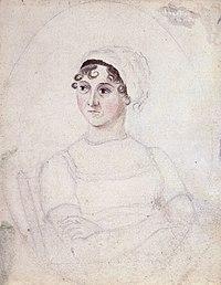 Jane Austen, 1810